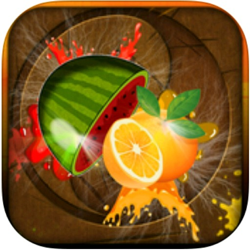 Fruit And Veg Ninja Slicer 2016
