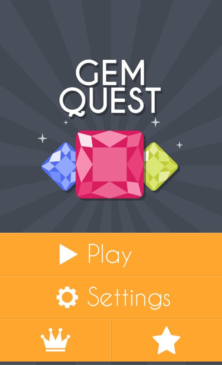 Gem Quest