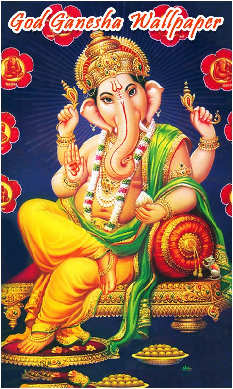 God Ganesha Wallpaper New