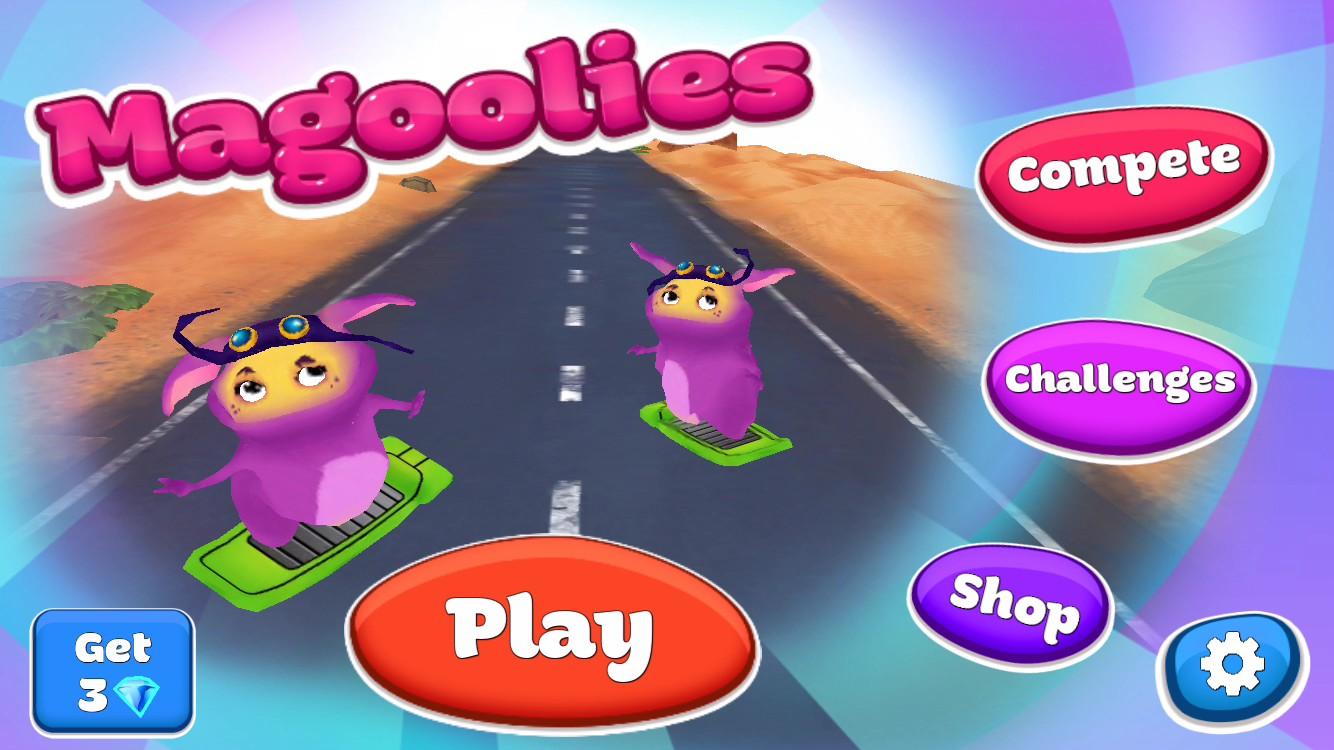 Magoolies