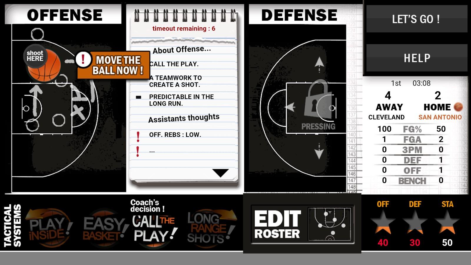 New Basketball Coach 2