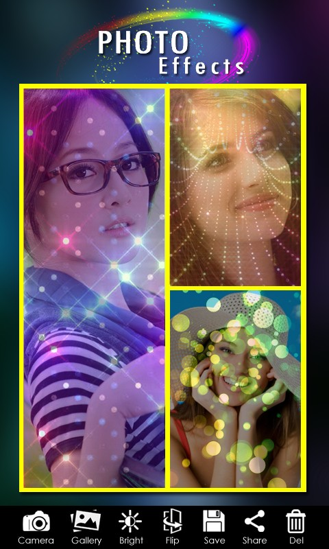 Photo Effects New