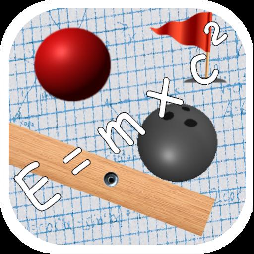 Physics Puzzle Game