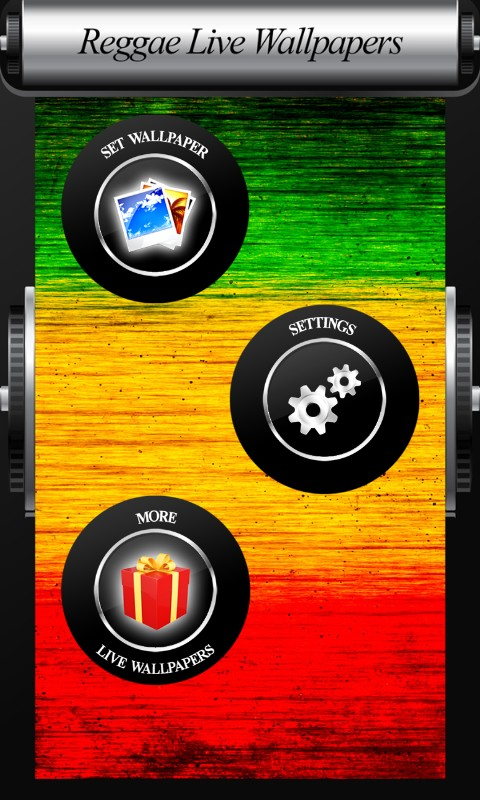 Reggae Live Wallpapers
