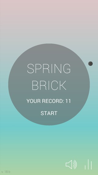 Spring Brick