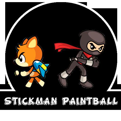 StickmanPaintball