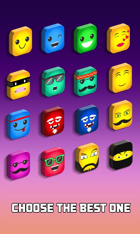 Super Emoji Jump