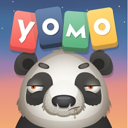 Yomo - An Epic Tile Adventure