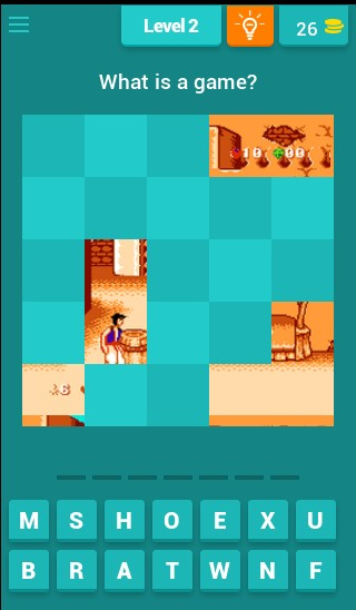 8-BIT GAMES QUIZ