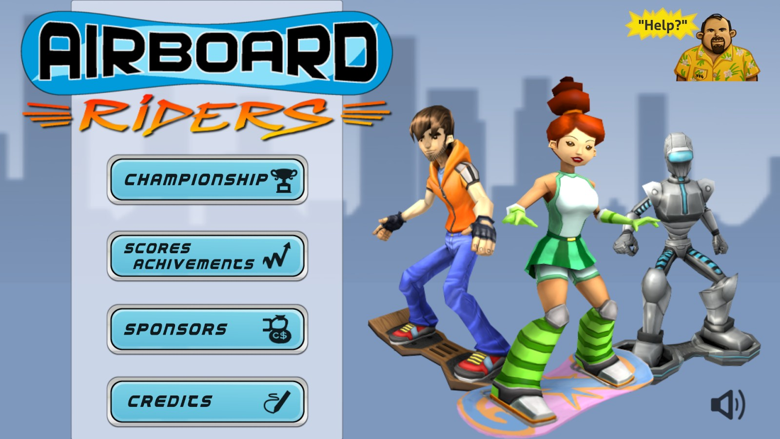 AirBoard Riders