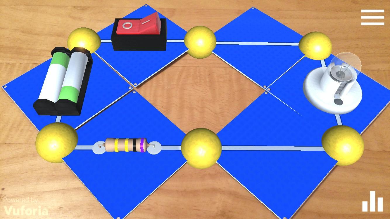 AR Circuits