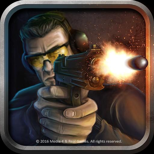 AR Master Shooter