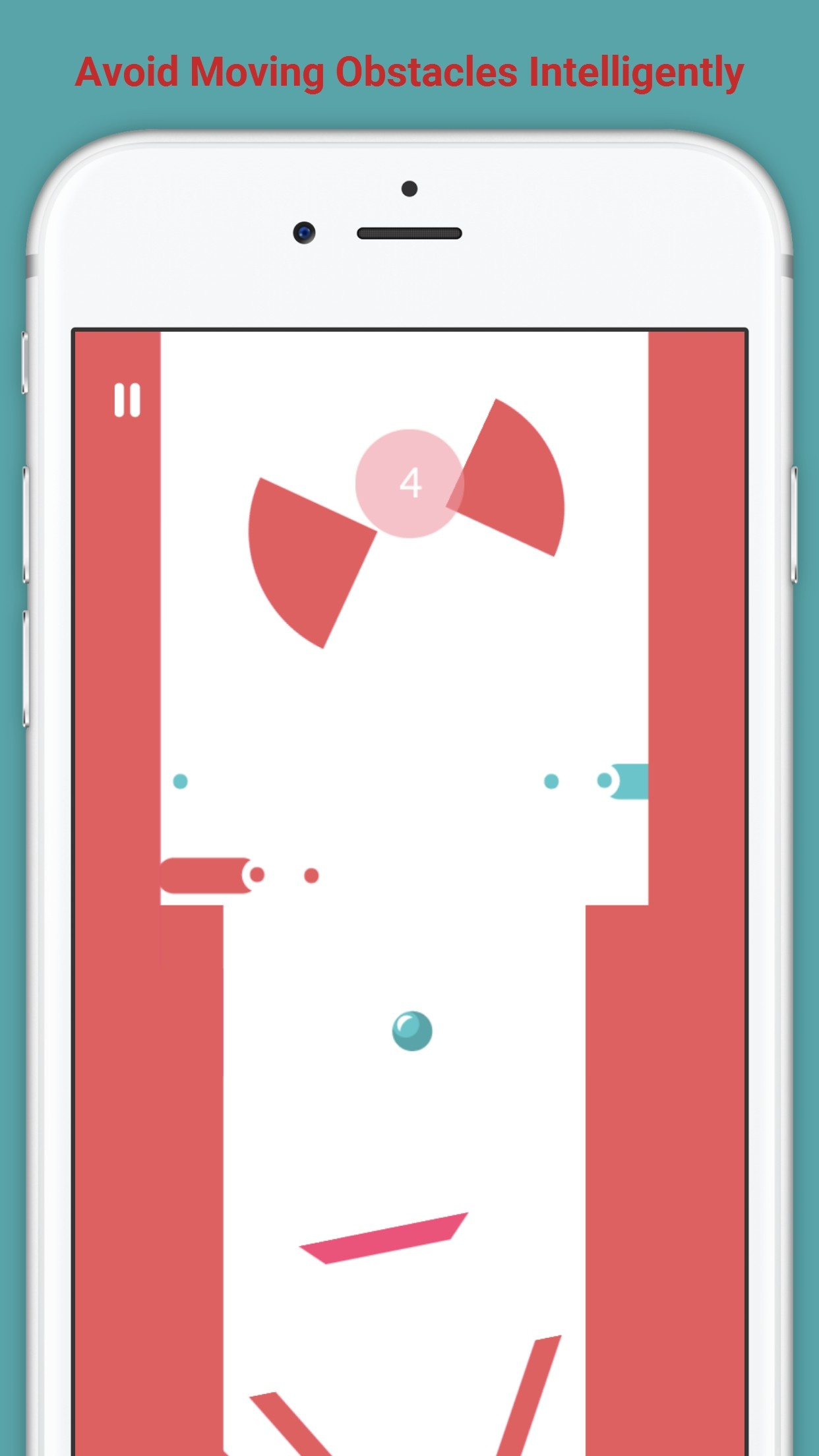 Ball Journey - Endless Fun Arcade Game