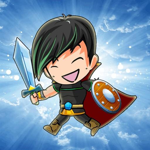 Bright Hero
