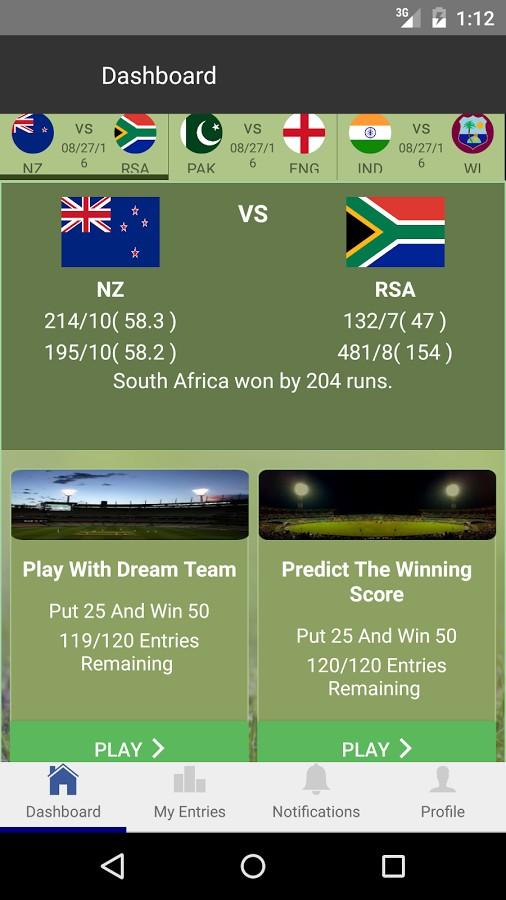 Cricket Cash