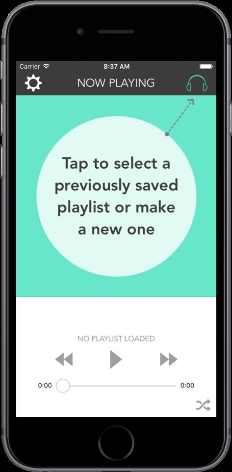 Easy Playlist