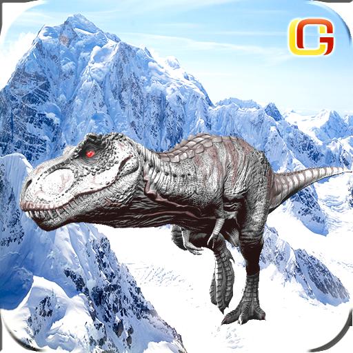 Elite Dino Sniper Hunt 3D