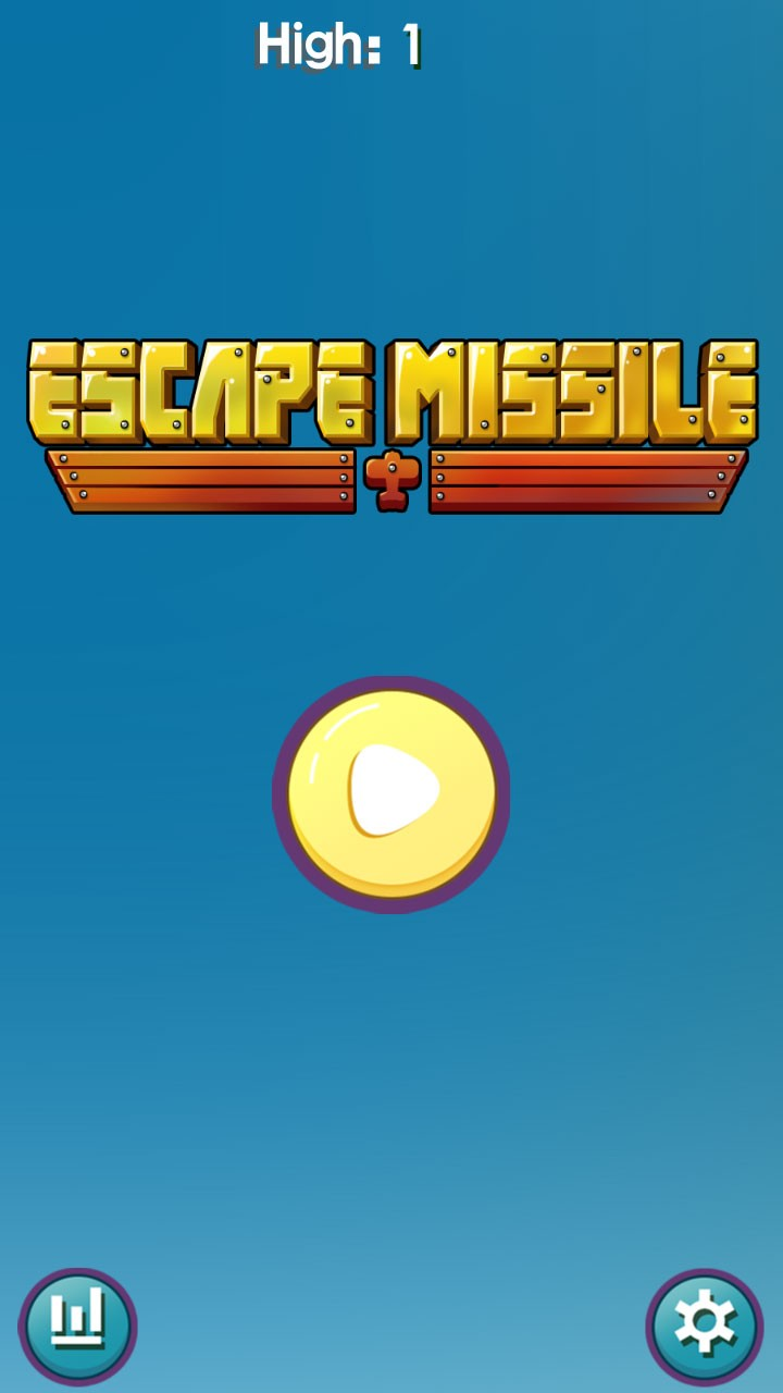 Escape Missile