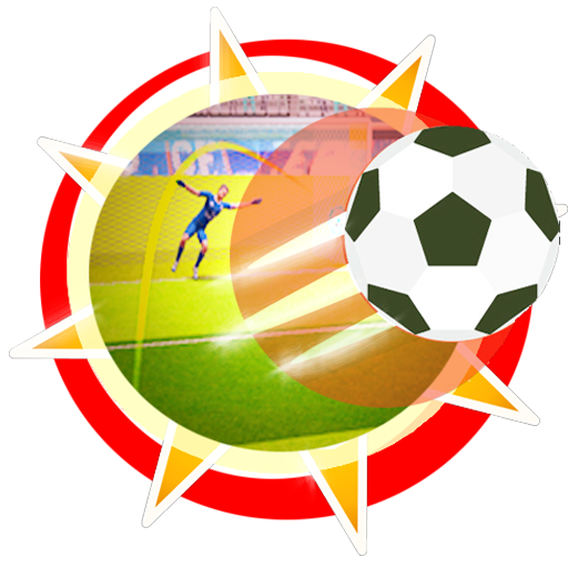FREEKICK FOOTBALL SOCCER STAR