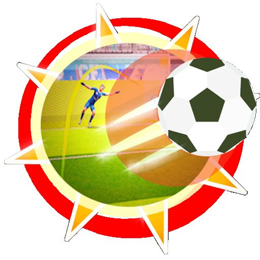 FREEKICK FOOTBALL SOCCER STAR