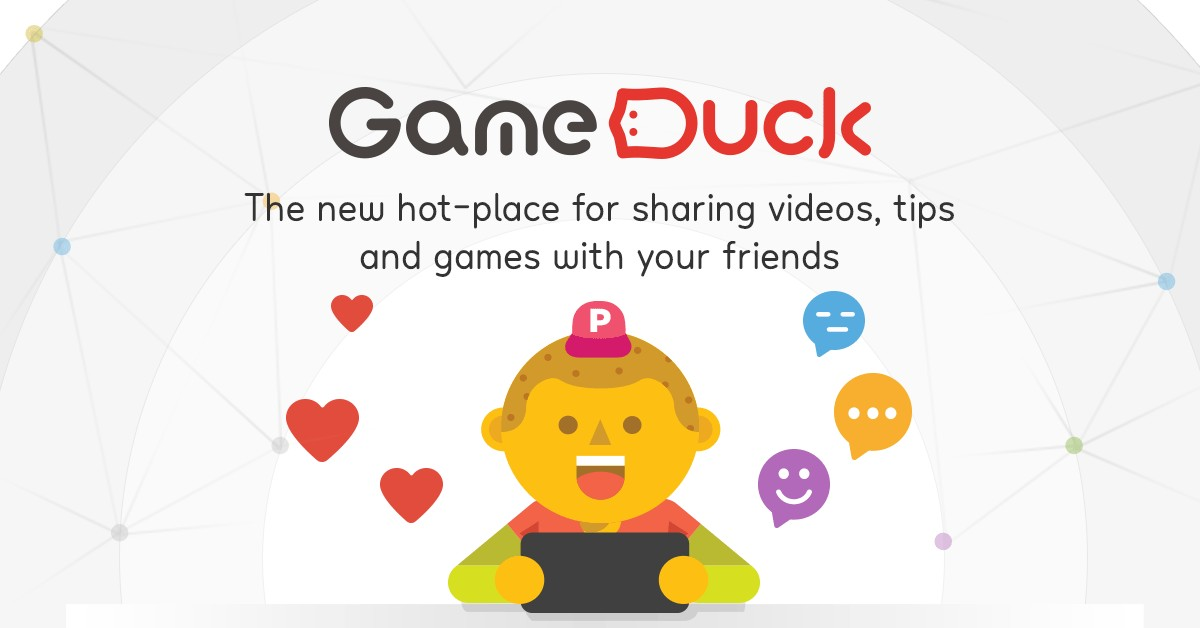 GameDuck