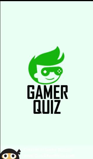 Gamer Quiz