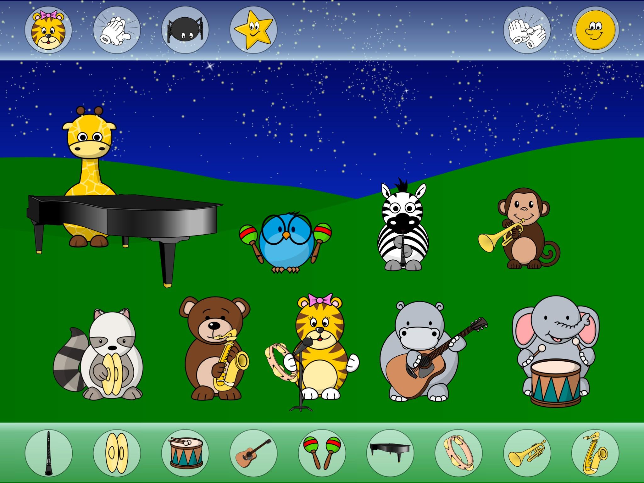 Happy Band - Kids Music & Nursery Rhymes 1-2-3