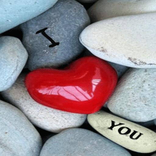 Heart In Stone LWP
