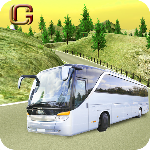 Hill Bus Simulator 2020