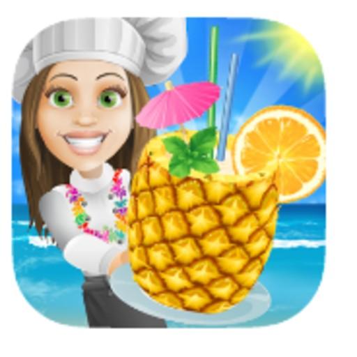 Cooking Scramble Paradise 2016