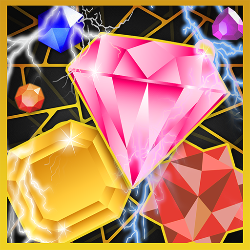 Jewel Quest HD - Match 3