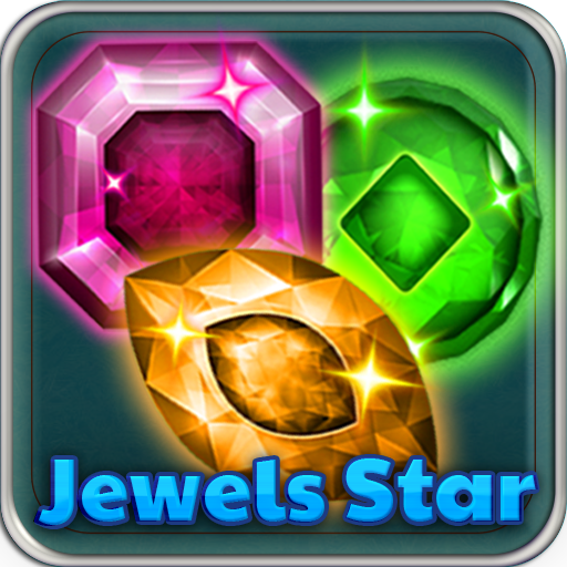 Jewels Star - Jewels Quest
