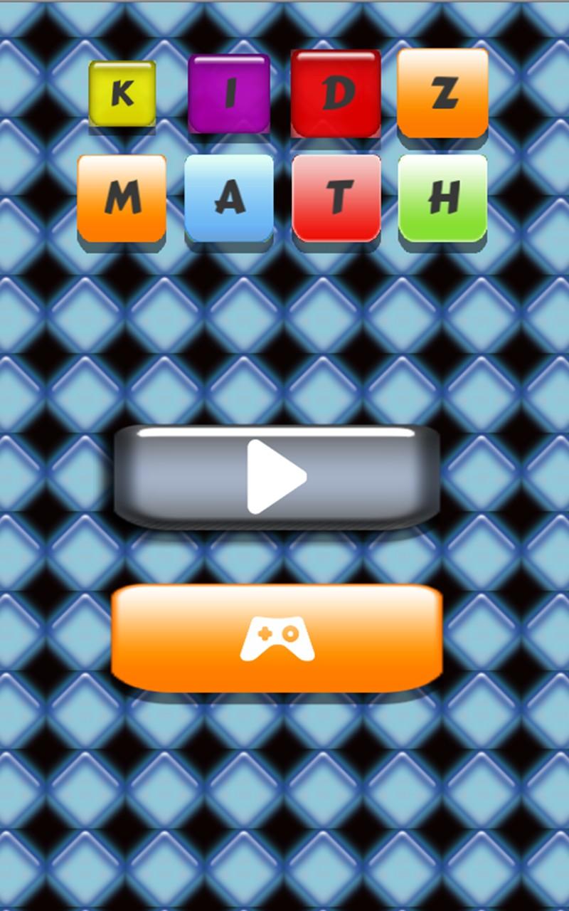 Kidz Math