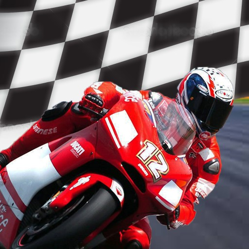 MotoGP Traffic Racer 3D