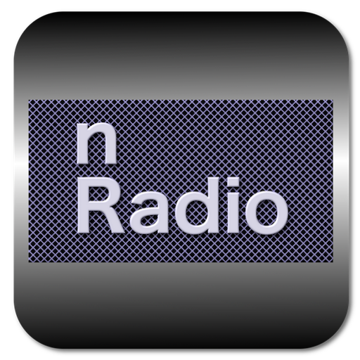 nRadio - Internet Radio: Listen to stations and music from all over the world