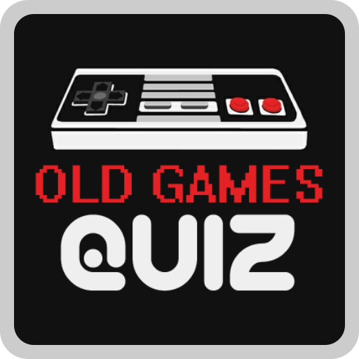 OLD GAMES QUIZ