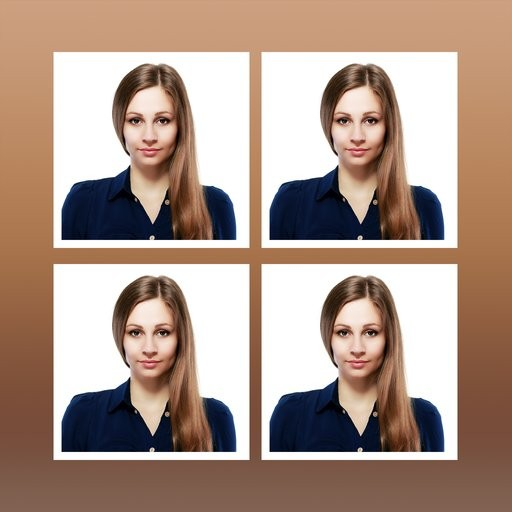 Passport ID Photo Maker Studio | iOS