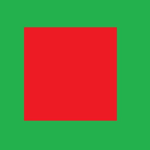 Relfex Square
