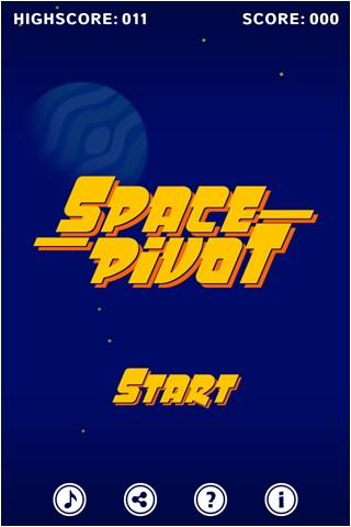 Space Pivot Free