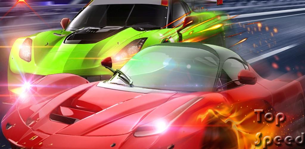 Top Speed: Drift & Fast Racing