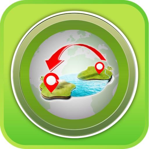 Trip Tracker GPS