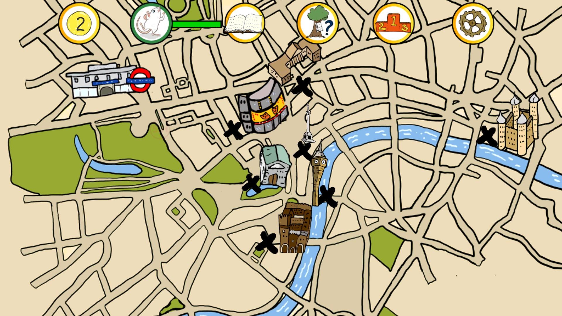 TwinGo London