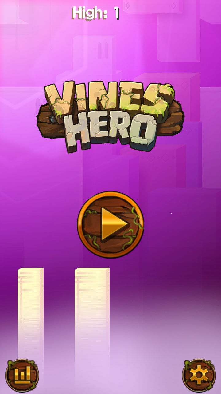 Vines Hero