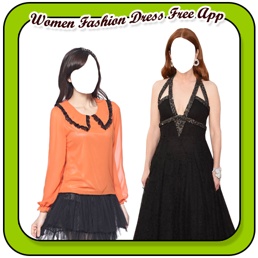 Women Fashion Dress Free App