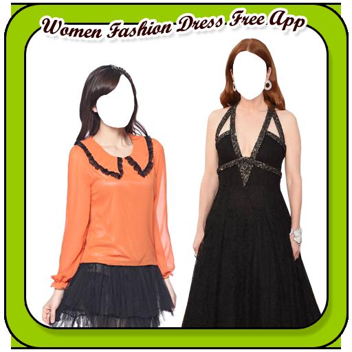Women Fashion Dress Free App