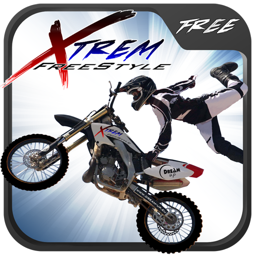 XTrem-FreeStyle Free