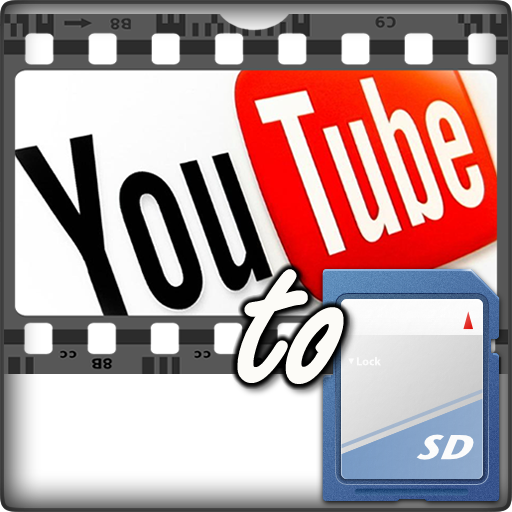YouTube Downloader To SD