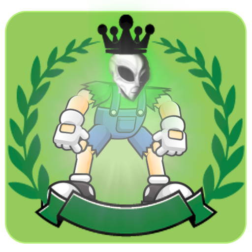 Adventure raja Green Boys