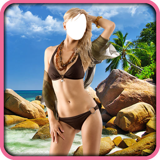 Bikini Suit Photo Editor