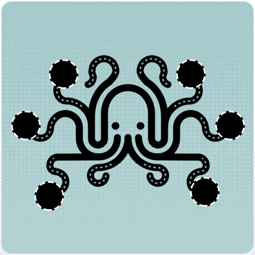 Brain Octopus